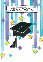 Card Graduation