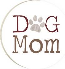 Coaster Single Dog Mom