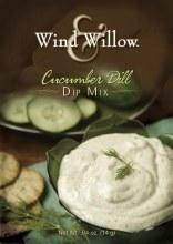 Dip Mix Cucumber Dill