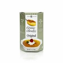 Creme Brulee Quick Mix