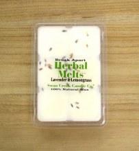 Lavendar & Lemongrass