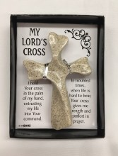Comforting Cross Small
