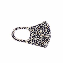 Fashion Facemask Leopard