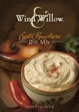 Dip Mix Fiesta Ranchero