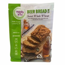 Beer Bread Mix Sweet Harvest Whole Wheat