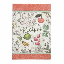Fruit Fusion Verticle Recipe Keeper