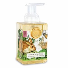 Garden Bunny Foaming Soap