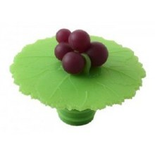 Grape Bottle Stopper