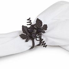 Grapevine Napkin Ring
