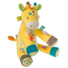 Gumdrops Giraffe Soft Toy