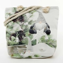 Tapestry Bag Gnome Star