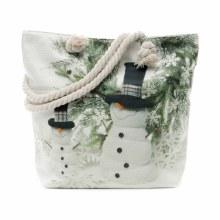 Tapestry Bag Snowmie