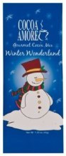Holiday Cocoa Amore Winter Wonderland