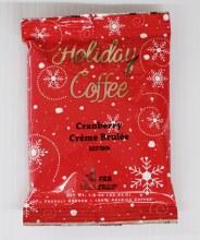 Holiday Perfect Potful Cranberry Crème Brulèe