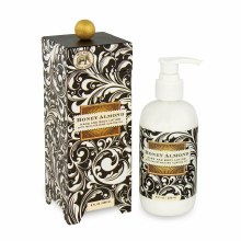 Boxed Honey Almond Lotion