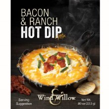 Hot Dip Bacon Ranch