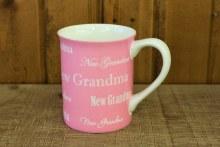 New Grandpa Mug