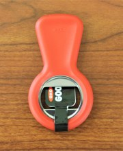 Bottle Opener Red