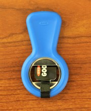 Bottle Opener Blue