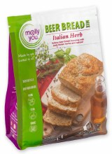 Beer Bread Mix Taste of Tuscany