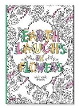 Coloring Journal Earth Laughs