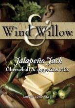 Cheeseball Jalapeno Jack