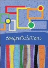 Enclosure Card Congratulations