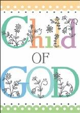 Enclosure Card Child of God