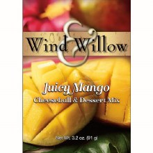 Cheeseball Juicy Mango