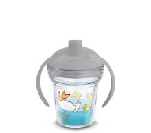 Just Ducky Sippy Cup 6 oz.