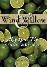 Cheeseball Key Lime Pie