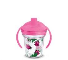 Lady Buggin Sippy Cup 6 oz.