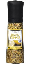 Lemon Pepper Adjustable Grinder