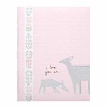 Linnea Memory Book