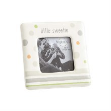 Begin Little Sweetie Gender Neutral Photo Frame