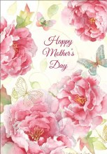 Card Mother's Day