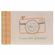 Made With Love Grandma's Brag Book