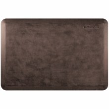 Wellness Mat 2x3 Linen Dark Antique