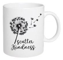 Ceramic Mug Scatter Kindness