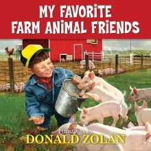 My Favorite Farm Animal Friend