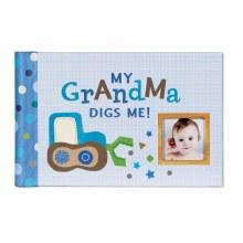 Oh Boy Grandma's Brag Book