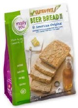 Beer Bread Mix Original