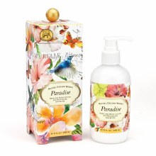 Boxed Paradise Lotion