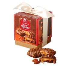 Milk Chocolate Pecan Myrtles