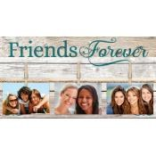 Clip Board - Friends Forever