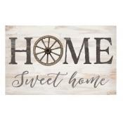 Pallet Art Home Sweet Home
