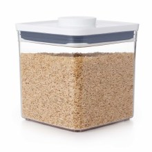 Pop Container Big Sq 2.8 Qt