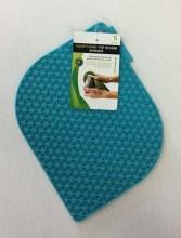 Honeycomb Potholder Turquoise