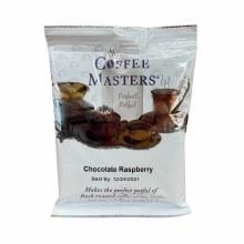Perfect Potful Chocolate Rasberry