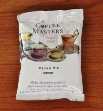 Perfect Potful Pecan Pie